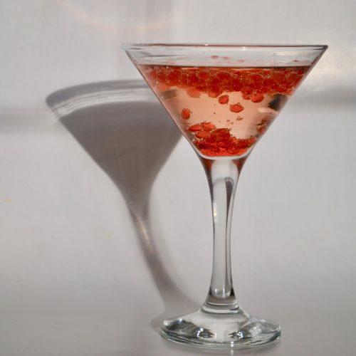 Cocktail moléculaire